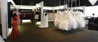 wedding shop christian bridal shop doors after receiving threats