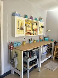 Diy Garden Tool Storage Ideas Small Garage Tool Storage Ideas Home Design Ideas Creative