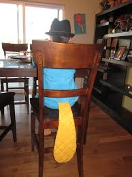 Perry Platypus Halloween Costume Perry Halloween Costume Mcwessels