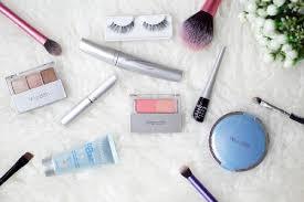 Daftar Paket Make Up Wardah tips cara make up wardah yang simpel dan praktis