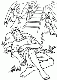 of creation coloring pages