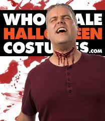 apply spirit halloween slit throat makeup tutorial wholesale halloween costumes blog