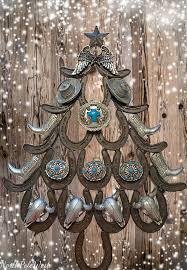 2012 Ornament Exchange Inkablinka - cowboy christmas u2026 pinteres u2026