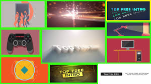top 10 free intro templates 2017 after effects cs6 topfreeintro com