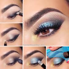 Mermaid Halloween Makeup Ideas Maryam Maquillage Summer Makeup The