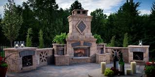 Outdoor Fireplace Patio Designs Outdoor Fireplace Designs Patio Traditional With Candle Candle