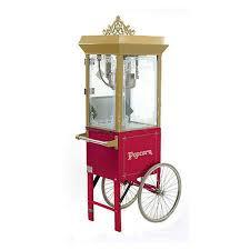 popcorn rental portable popcorn machine rentals event accessory rentals