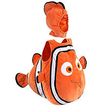 Finding Nemo Halloween Costumes Perfect Finding Nemo Baby Costume