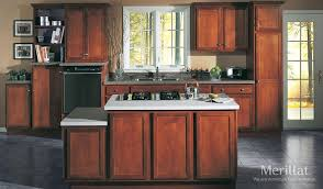 Merrilat Kitchen Cabinets This Kitchen Features Merillat Classic Plywood Cabinets With