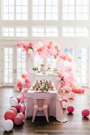 best 25 pink party tables ideas on pinterest baby shower