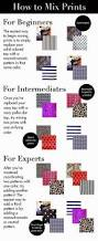 matching patterns best 25 mixing patterns decor ideas on pinterest pattern mixing