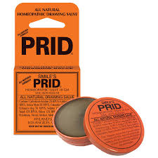does prids work on ingrown hairs smiles prid homeopathic drawing salve 18g amazon ca home kitchen