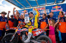 motocross racing 2014 how ken roczen won the 2014 ama motocross championship