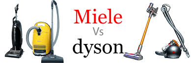 Dyson Vaccume Cleaners Miele Vs Dyson Vacuums Updated 2017 Clean4happy