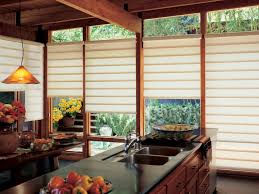 kitchen 52 fascinating kitchen window blinds and shades unique