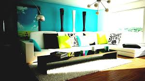 Mod Home Decor Best Living Room Colors Paint For Hgtv Rooms Decorating Most