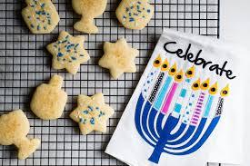 chanukah cookies hanukkah sugar cookies oakhurst kitchen
