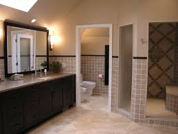 Wood Bathroom Mirror by Bidet Toilet Combo Bathroom Contemporary With Bathroom Mirror Dark