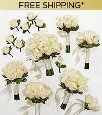wedding flower packages beauteous whitewedd 200 225 wedding