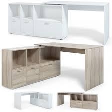 Ecktisch Klein Schreibtisch Winkelschreibtisch Computertisch Eckschreibtisch