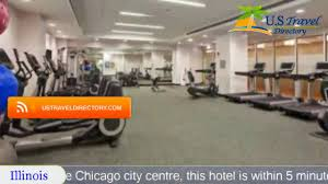 Fairfield inn and suites chicago downtown river north chicago
