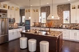 the bridgewater club drees homes rowan model design environments