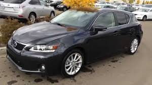 lexus ct touch up paint lexus certified pre owned 2011 ct 200h fwd 4dr hybrid in smoky