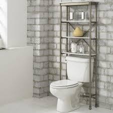 bathroom space saver ideas bathroom adorable metal bathroom rack space saving iron shelf
