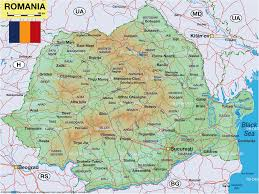Driving Map Bralia Map