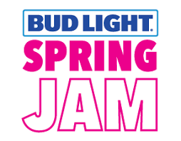 Bud Light Logo Bud Light Spring Jam 2018 Spring Break Events Aspen Snowmass