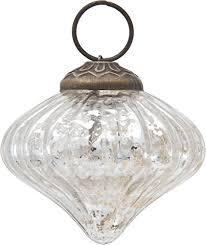 Antique Mercury Glass Chandelier Vintage Mercury Glass Christmas Ornaments Mercury Glass Glass