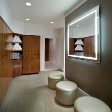 bathroom cabinets lighted bathroom mirror electric mirror