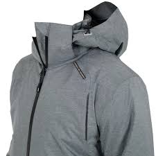 porsche design by adidas alpine jacket solid grey final sale