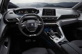 peugeot copper 2018 2019 peugeot 3008 gt and gt the line u2013 top version of suv