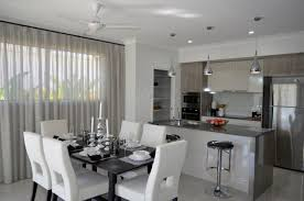 display homes interior our display homes modern dining room townsville by grady homes