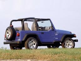 1997 Wrangler Sport Jeep Wrangler 1997 Pictures Information U0026 Specs