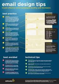 email design best practice tips for small business owners