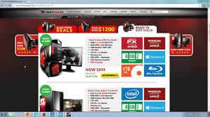best thanksgiving deals 2013 ibuypowerpc 2013 black friday deals youtube