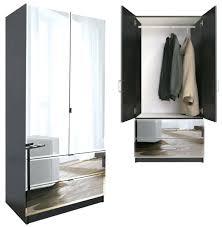 wardrobes wardrobe closet with mirror doors dress up mirror