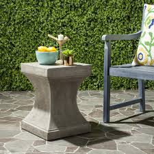Green Accent Table Vnn1002a Accent Tables Outdoor Home Furnishings Patio Tables