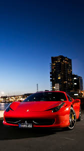ferrari 458 wallpaper iphone 7 vehicles ferrari 458 wallpaper id 588613