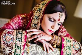 henna makeup beauty by lishma