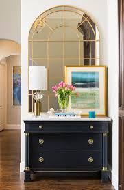 Entry Console Table With Mirror Best 25 Arch Mirror Ideas On Pinterest Dining Room Mirrors