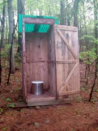 Outhouse Pedestal Toilet 154 Best Outhouses And Latrines Images On Pinterest Image