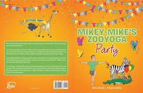 10 Children S Books That Inspire Creativity In Mikey Mike S Zoo New Book Zoo For