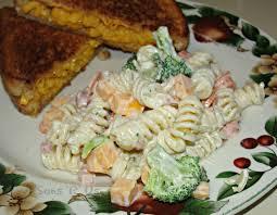 ranch pasta salad 4 sons u0027r u0027 us