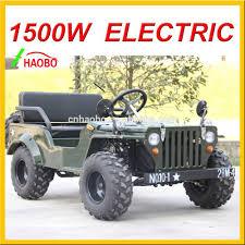 electric jeep for kids 1500w kid electric mini atv mini jeep buy kid electric mini atv