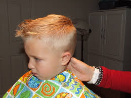 5 year old haircuts luxury 23 trendy and cute toddler boy haircuts