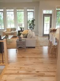 Hardwood Floor Living Room New Rooms With Floor Decor Bower Power Light Colored Flooring