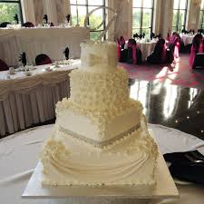 delicious creations wedding cake hickory hills il weddingwire